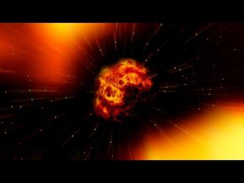 CWEB.com - NASA Asteroid Causes Sonic Boom as It Flies ...