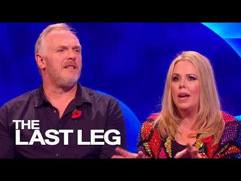 Kevin Spacey: A S***ty Old Pervert - The Last Leg