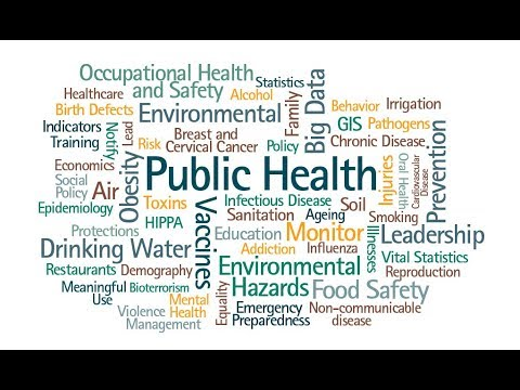 Health governance in the public interest?