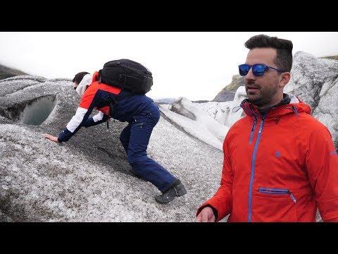 Felmásztunk egy GLECCSERRE ! Pamkutya Kalandok #27.2 letöltés