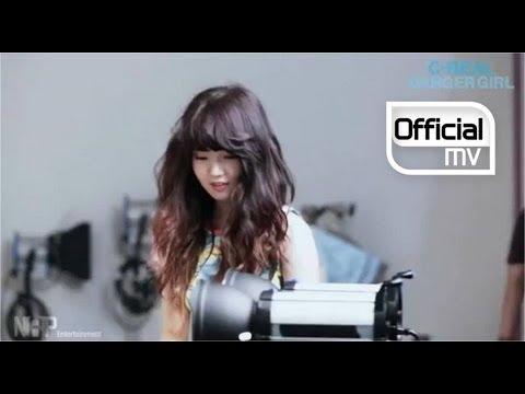 C-REAL(씨리얼) _ Danger Girl MV