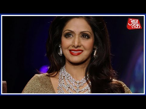 Breaking News | UAE Newspaper Report Reveals More About Sridevi's Untimely Death