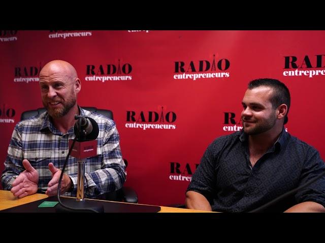 Chris Tenaglia - Valiant-America - Radio Entrepreneurs