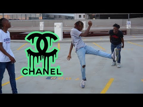 download Young Thug - Chanel (Go Get it) ft. Gunna & Lil Baby [Official NRG Video]