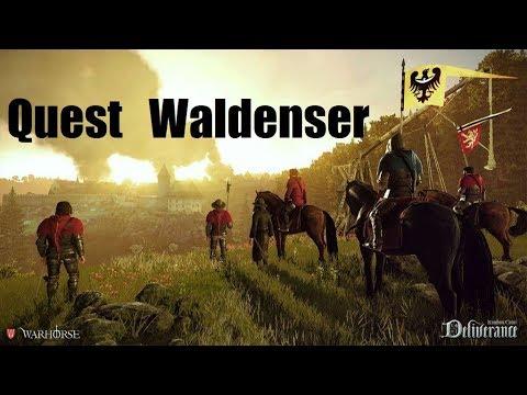 Kingdome Come Deliverance Waldenser