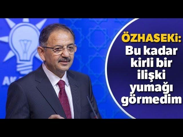 Özhaseki: