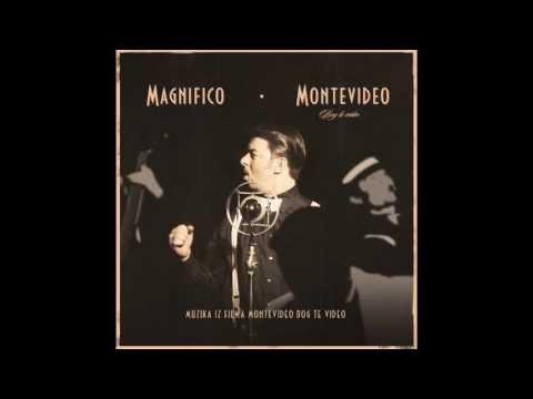 Magnifico - Pukni zoro (instrumental)
