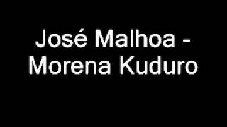 José Malhoa - Morena Kuduro
