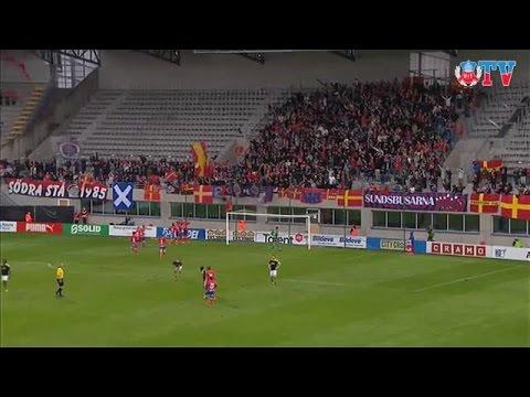 Highlights: HIF - AIK 3-1