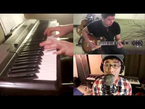 Its the Right Time By Daichi Miura Cover (Parasyte Closing)