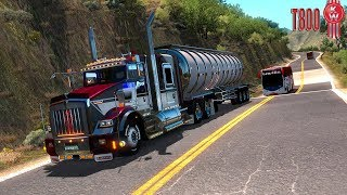 "[""https://www.youtube.com/c/Honducatracho22"", ""carreteras mas peligrosas del mundo"", ""euro truck simulator 2"", ""mapa extremo ets2 1.30"", ""ets 2"", ""bad drivers ets2mp"", ""kids on the road ets2mp"", ""ets2mp crash compilation"", ""ets2mp funny moments"", ""idiots"