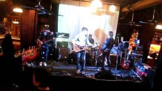 OK Go - Back From Kathmandu (Rehearsal)