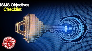 ISO 27001 Checklist - Clause 6.2 - Info Sec objectives & planning - 104 checklist Questions