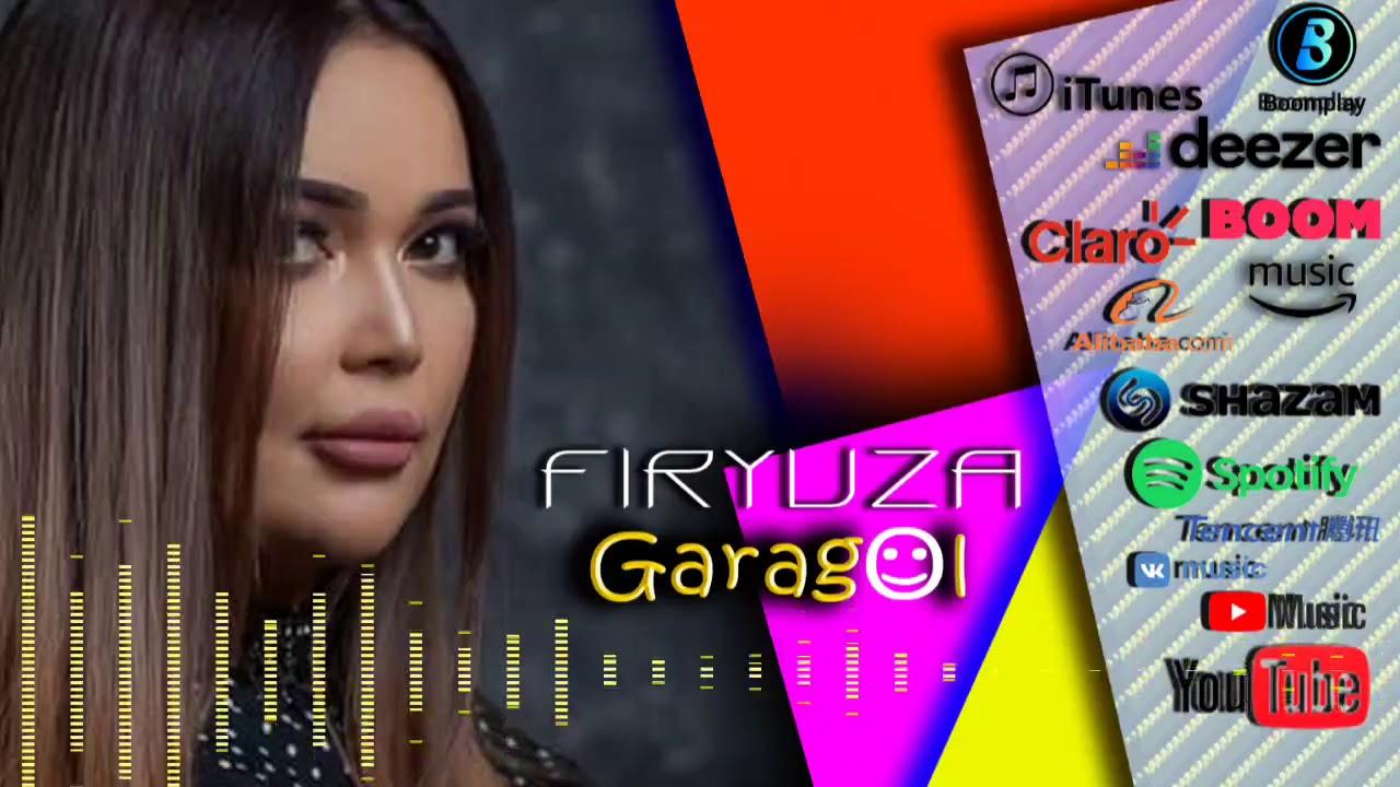 Firyuza GARAGOL
