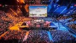 Paris Aftermovie - 2017 Summer EU LCS Finals