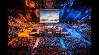 Paris Aftermovie - 2017 Summer EU LCS Finals thumbnail