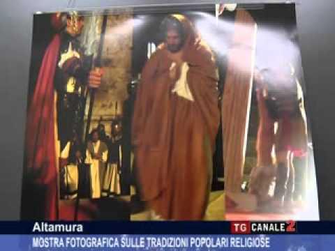 TG CANALE 2_ALTAMURA: