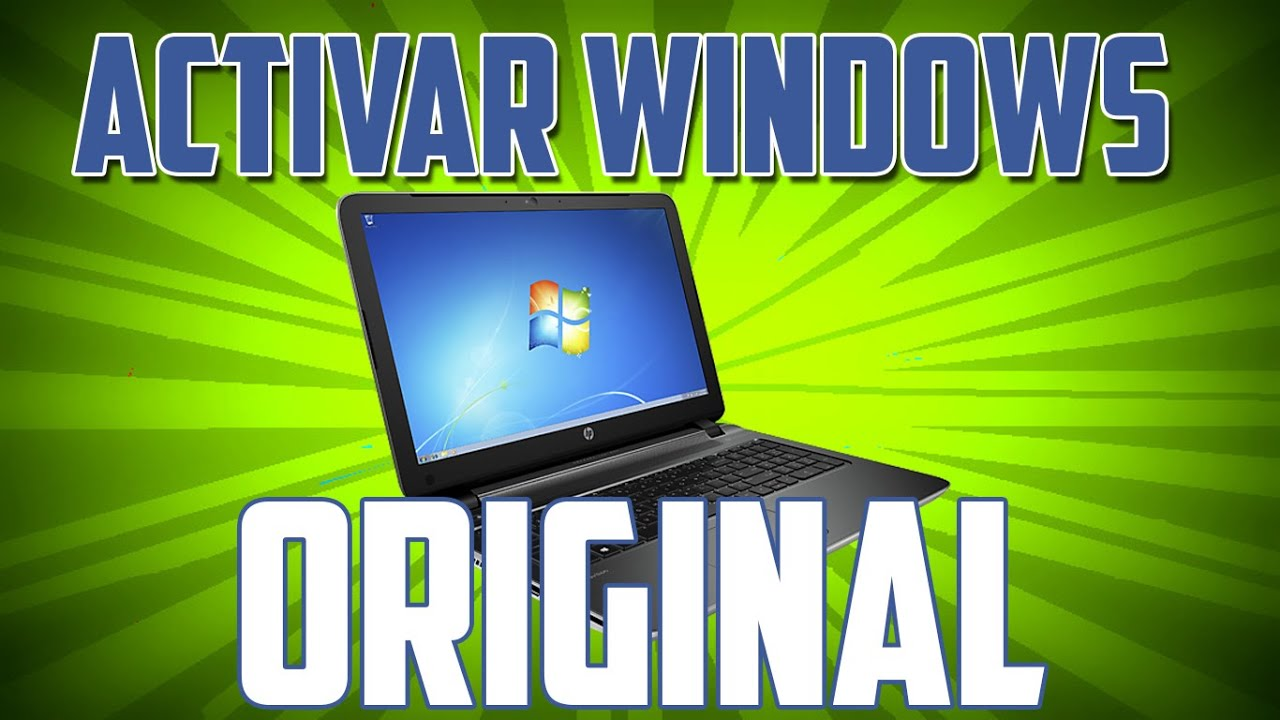 activar windows 7 ultimate 64 bits para siempre