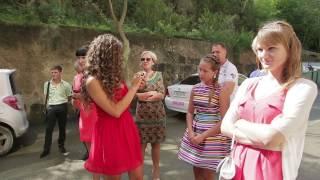 Выкуп на свадьбе город Владивосток 2017 видеосъемка Как провести выкуп Тамада