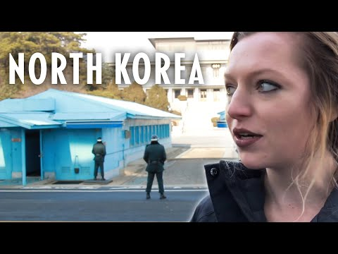 I Stepped Inside North Korea
