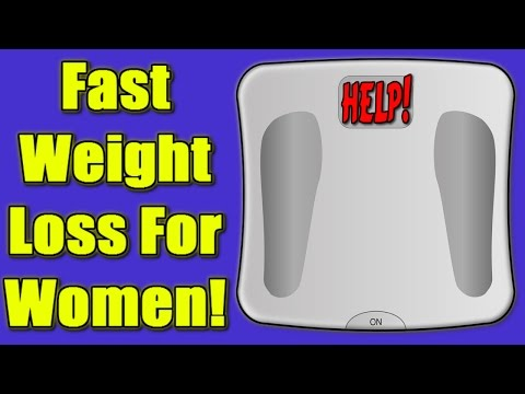 ►►►FAST Weight Loss For Women ♡ GUARANTEED ♡ Lose Weight Quickly  For Women :)))))