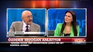 Özdemir Erdoğan: Masonluktan ayrılınca beni görmezden geldiler Video