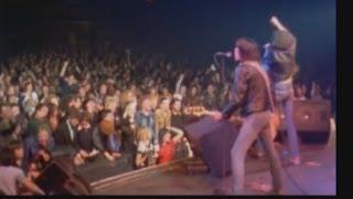 RIP Tommy Ramone - end of an era as last member of Ramones dies | Channel 4 News