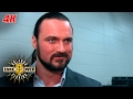 Drew McIntrye reveals he has signed with NXT: NXT Takeover: Orlando 4K Exclusive, April 1, 2017