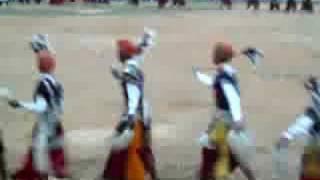 Khasi Dance Shillong Meghalaya