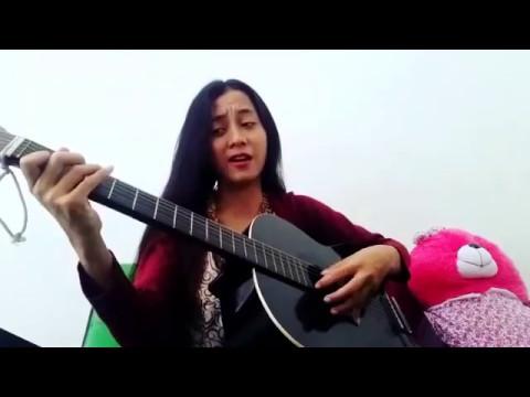 Cinta Salah - Caitlin Halderman cover by Meli Rahayu (OST Ada Cinta Di SMA)