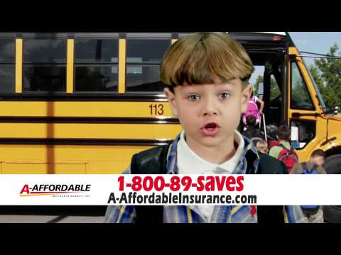 A Affordable Auto Insurance - Sound and Vision Media
