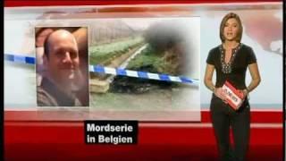 Mörder Ronald Janssen gefasst ?!?!?! Tanja Gräff