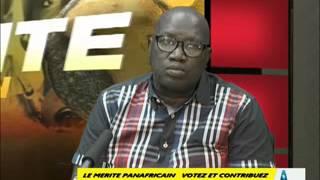 LE MERITE PANAFRICAIN     DU     06   03   2015