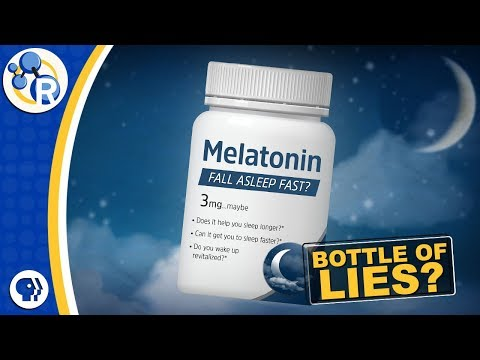 Does Melatonin Do Anything?