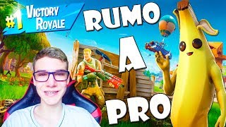 FORTNITE /PS4/ RUMO A PRO !!! (#4600) /RUMO AOS 5K