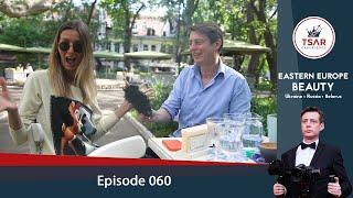 How to speak with HOT GIRLS in Ukraine, Russia & Belarus - 10 Russian phrases    Vodka Vodkast 060