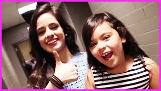 Fifth Harmony - Meet Camila's Family - Fifth Harmony Takeover Ep. 10