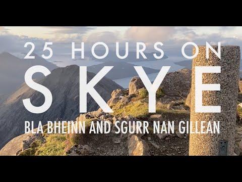25 Hours on Skye