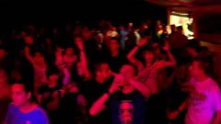 Rich Halpin @ Keresley Rock Fest 2010