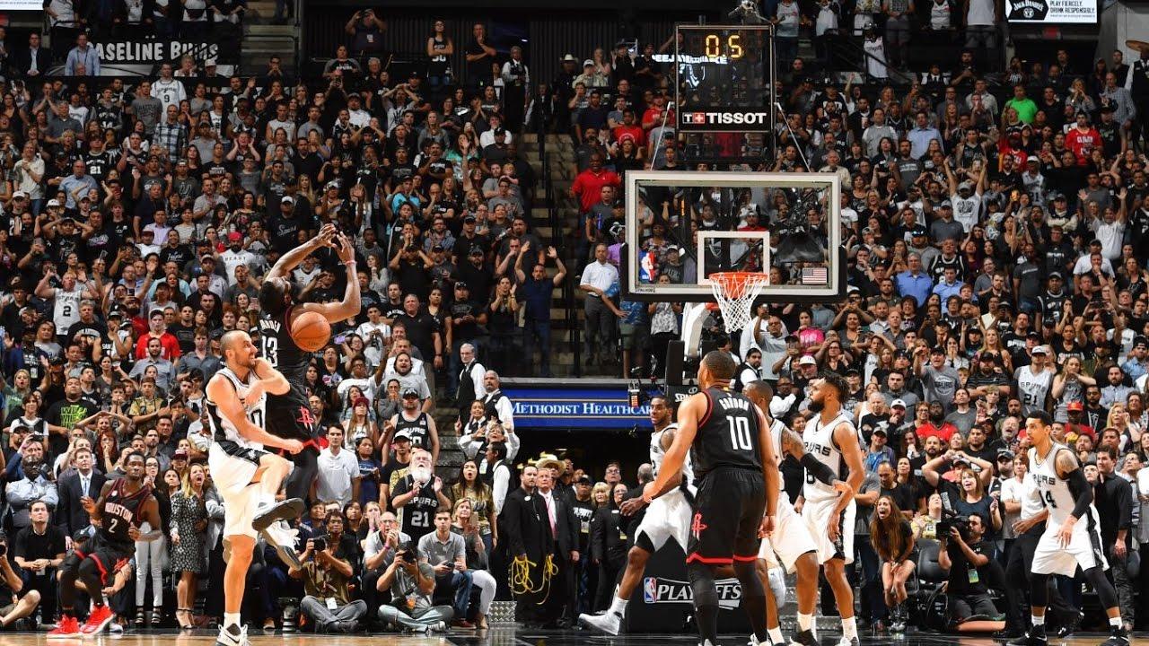 【影片】回味經典 | 神出鬼沒Ginobili送哈登致命火鍋,絕境看Manu,他總能關鍵時刻決定比賽!-黑特籃球-NBA新聞影音圖片分享社區