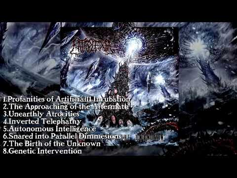 Kataplexia - The Rise of the Unknown  FULL ALBUM  (2019) Mp3