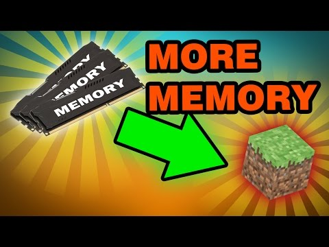 Allocate More RAM Memory To Minecraft 2018 Launcher (V 1.13.x)