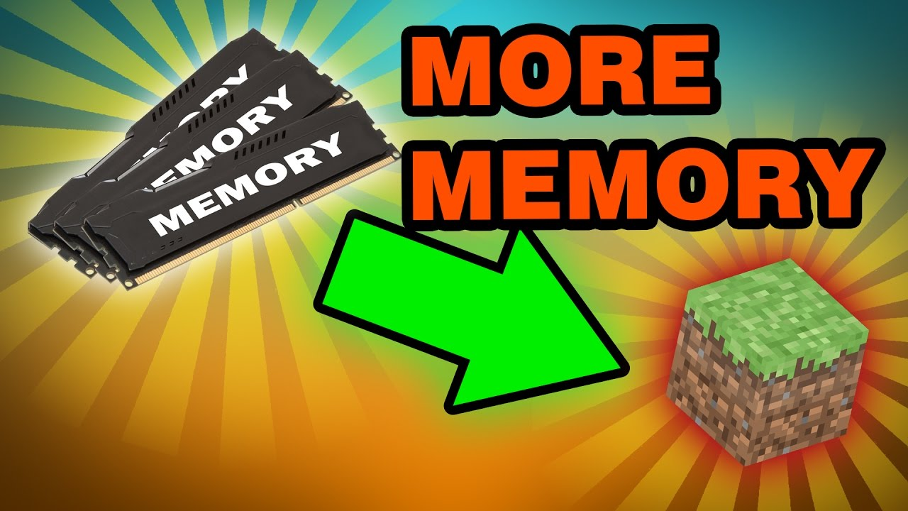 Allocate More RAM Memory To Minecraft 2018 Launcher (V 1 13 x)