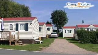 Camp2Relax Camping Les Hautes Coutures in Normandië - Vacanceselect