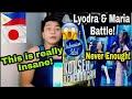 LYODRA X MARIA - NEVER ENOUGH - Loren Allred- KONSER KEMENANGAN - Indonesian Idol 2020 FIL-JAPAN