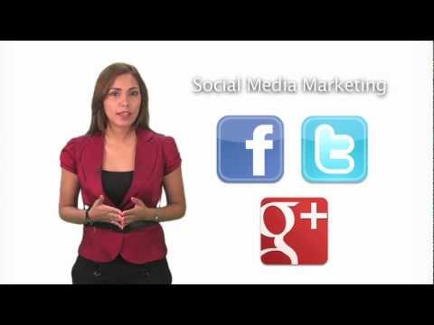 Social Media Marketing (Espanol)