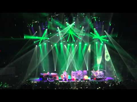 Torn and Frayed [HD] 2012-06-07 - DCU Center; Worcester, MA