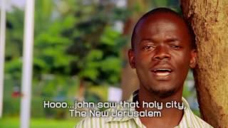 03 donai praise music HAPA SI KWETU new 2015 burundi gospel