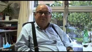 Le dessinateur Siné, l'inventeur du logo de Sonatrach, est décédé