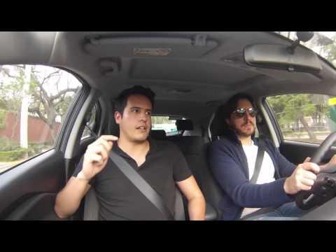 KIA Rio 2016 prueba de manejo Car Globe